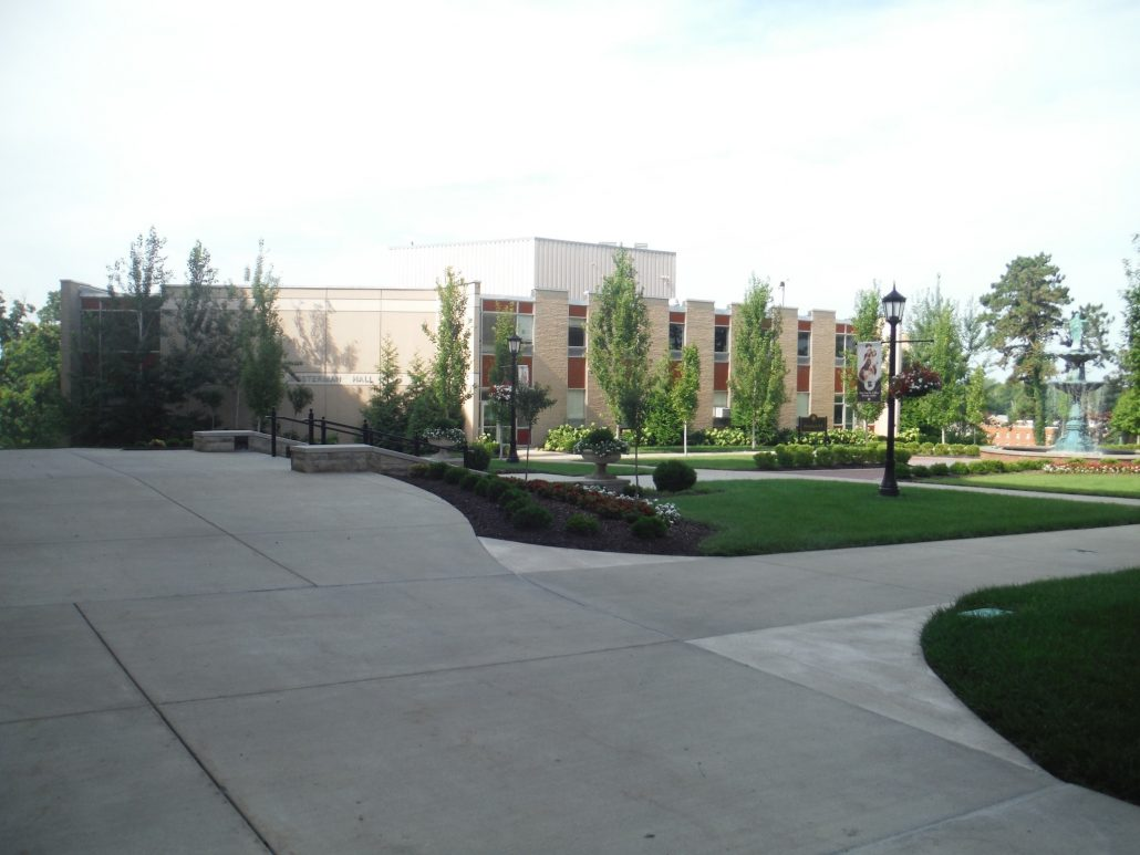 Photo of KSU