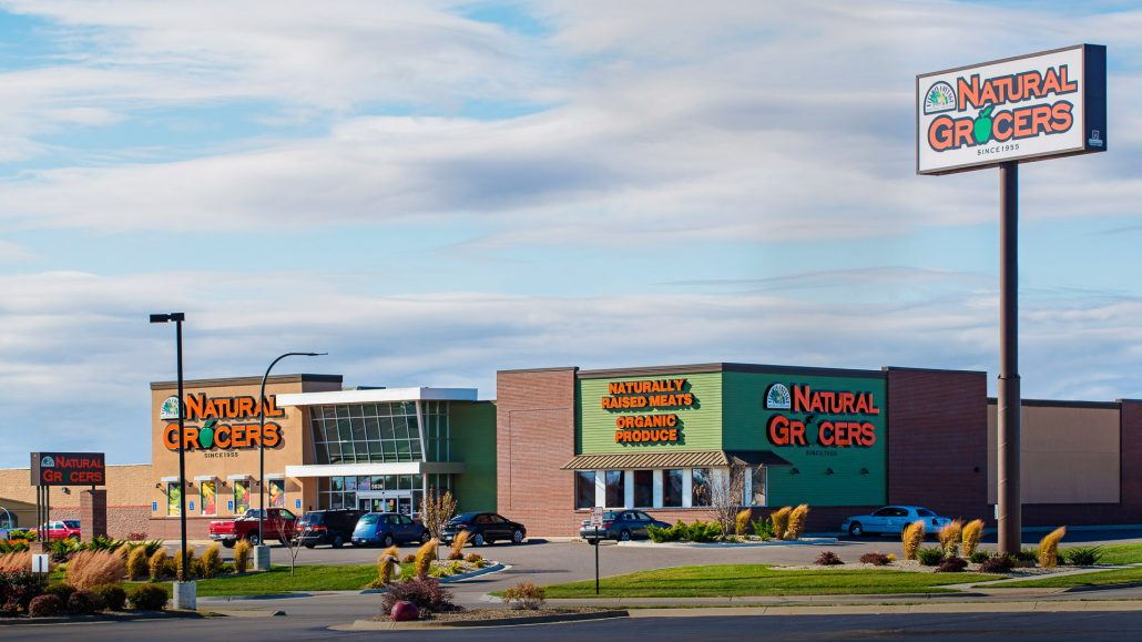 Photo of Natural Grocers in Topeka