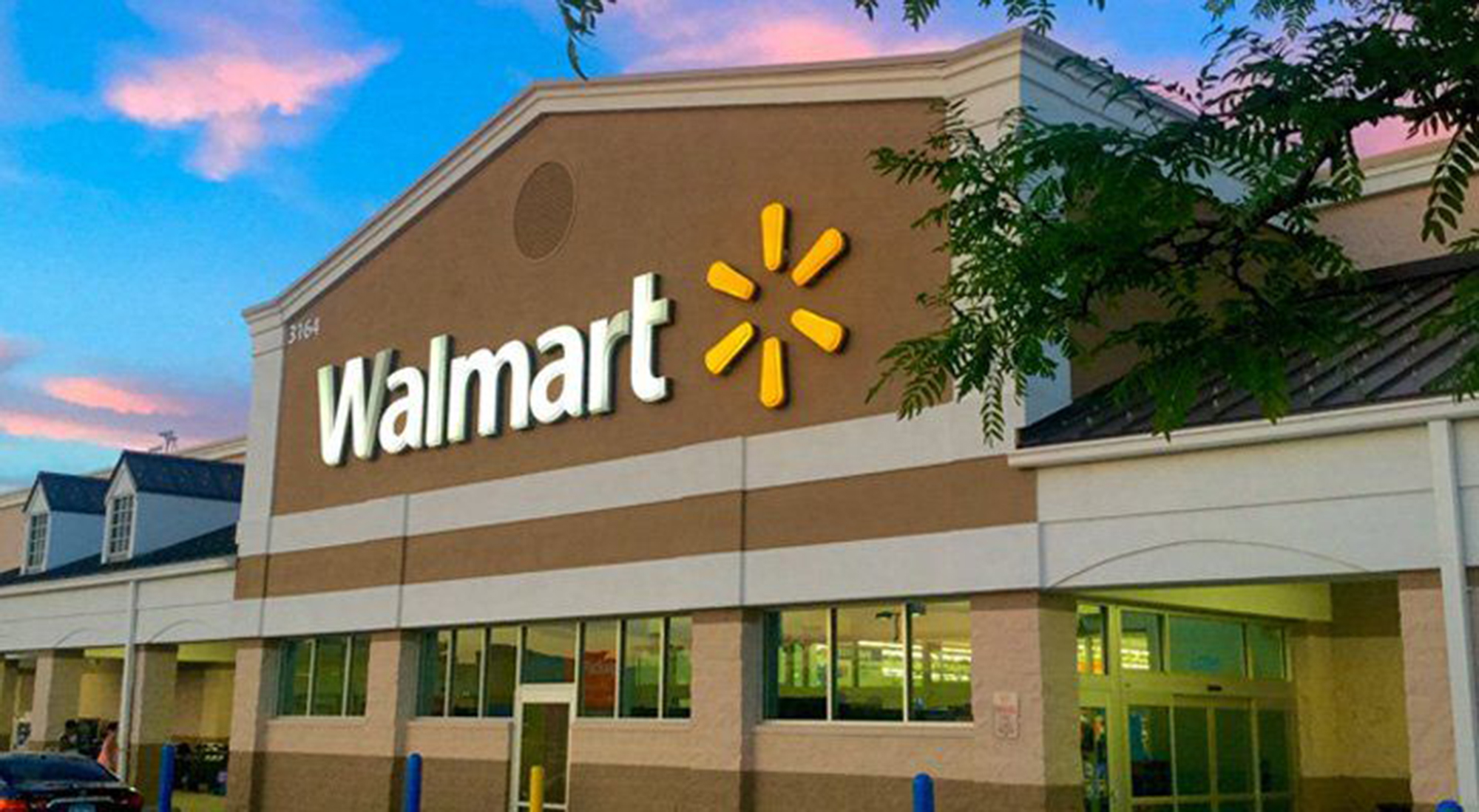 An image rendering of Walmart.
